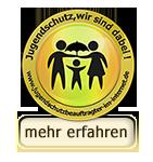 Jugendschutz Siegel